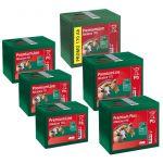 Droge batterij Alkaline Premium