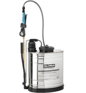 Rugspuit Gloria RVS 16 Liter